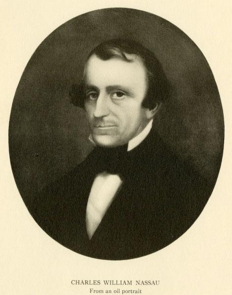 Charles W. Nassau