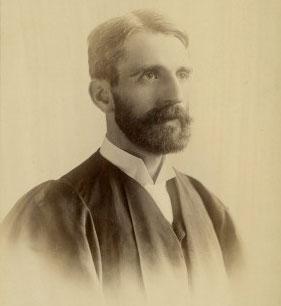 Ethelbert Dudley Warfield