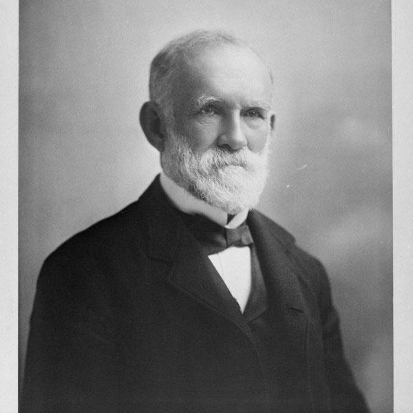 James Hall Mason Knox