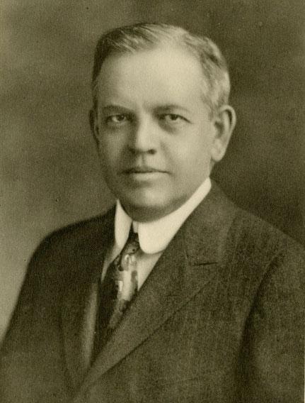 John Henry MacCracken