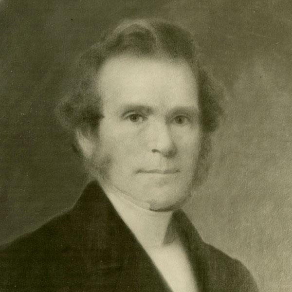 John William Yeomans