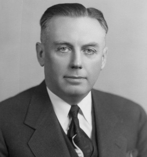 Ralph Cooper Hutchison