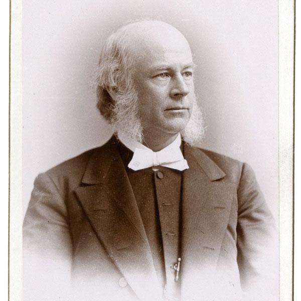 William Cassidy Cattell