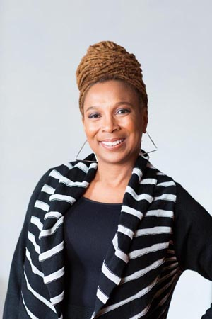 Kimberlé Crenshaw, Pioneer in the Field of Women's and Gender Studies, to Speak at Lafayette College in Easton, Pa.