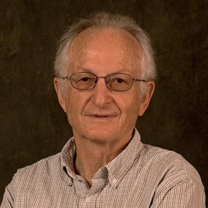 Frank Bardacke, political activist